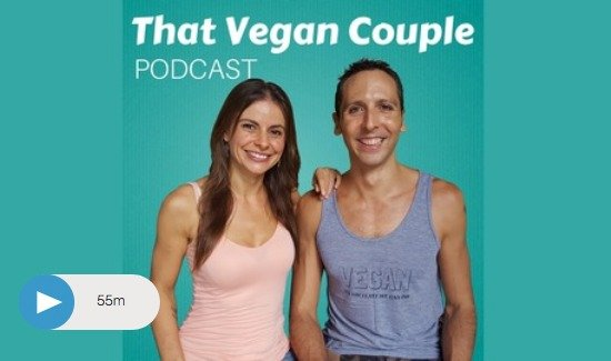 Do you Suffer From Vystopia – That Vegan Couple Podcast