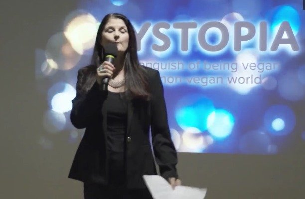 Vystopia Book Launch 2018 – Sydney Australia