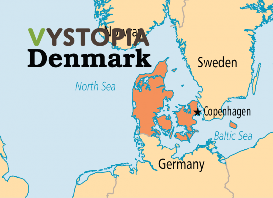 Vystopia in Denmark following Public Debate on Veganism