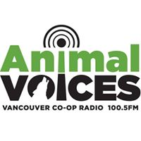 Animal Voices Radio – How to Live Well in a Non Vegan World