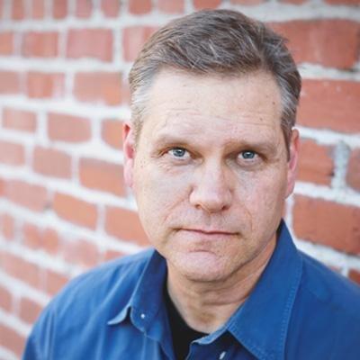 Mark Hawthorne