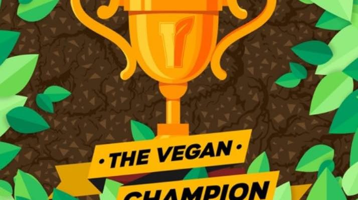 Vystopia and Finding Your Best Form of Vegan Activism