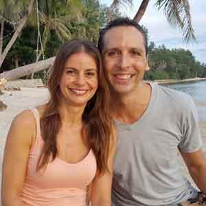 "Natasha & Luca ""That Vegan Couple"""