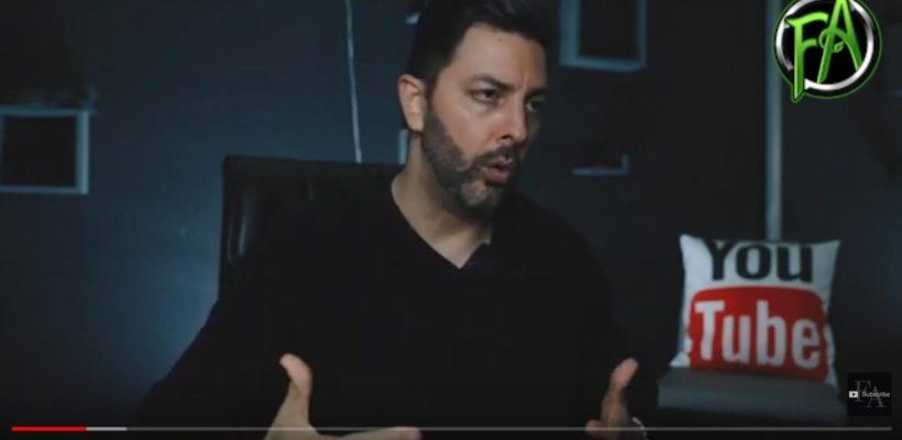 Breaking the Impasse with Veganpreneur Francisco Alvarez